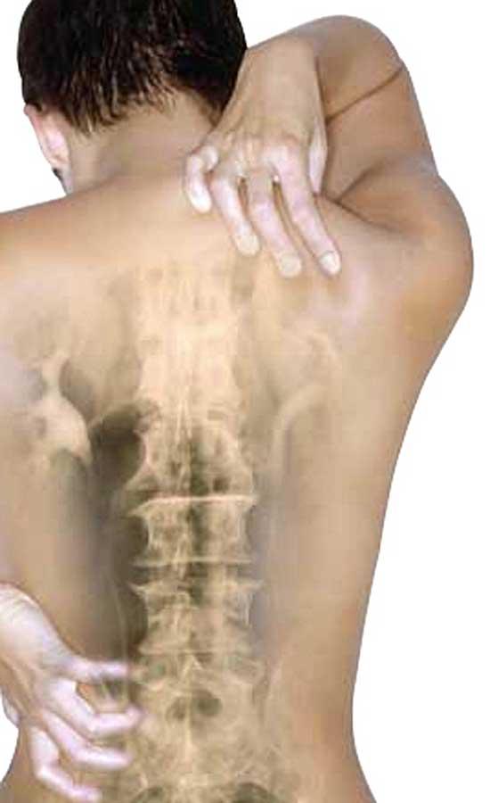боли мышц шеиЛечение мышечной боли в шее (болят мышцы)